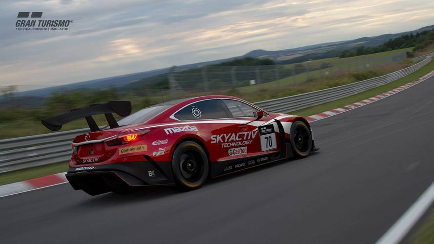 Gran Turismo Sport: Review in progress part 1