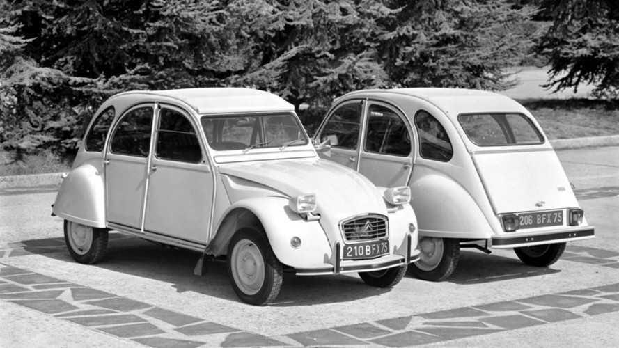 Achetez vos pièces pour Citroën et Peugeot de collection en ligne