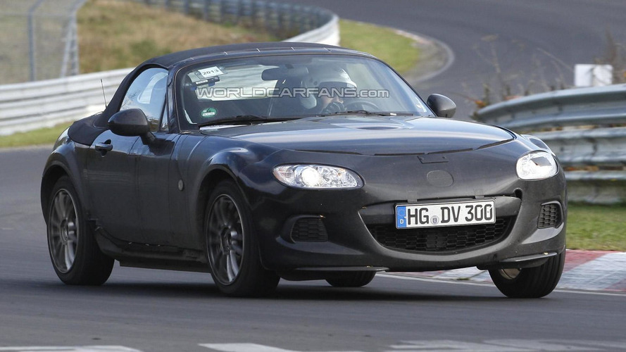 2015 Alfa Romeo Spider getting Fiat turbo 1.4-liter engine - report