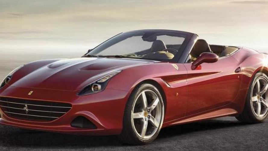 2014 Ferrari California leaked? [OFFICIAL INFO UPDATED]