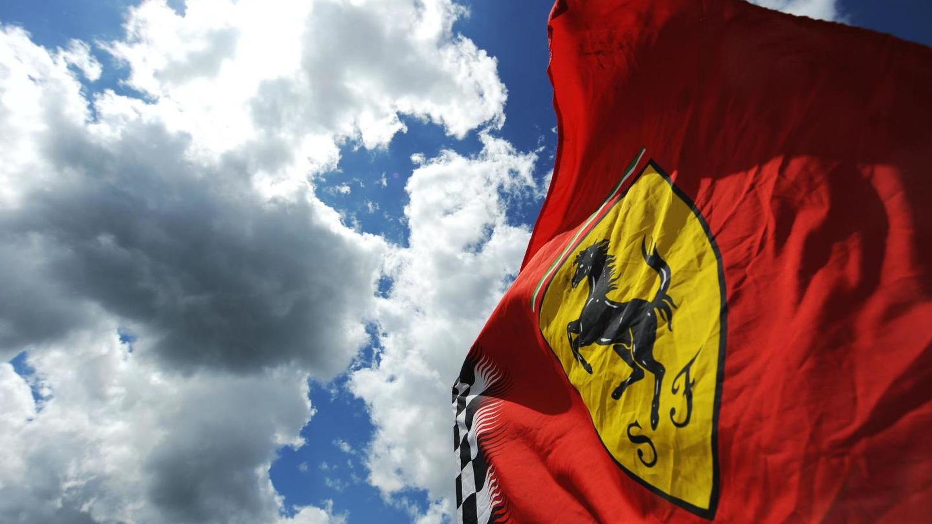 Ferrari Ipo Launched Stock To Be Listed On The Nyse Under The Symbol Race