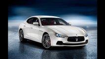 Nuova Maserati Ghibli