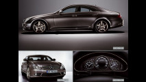 Mercedes CLS 55AMG Performance - 118.737 EURO