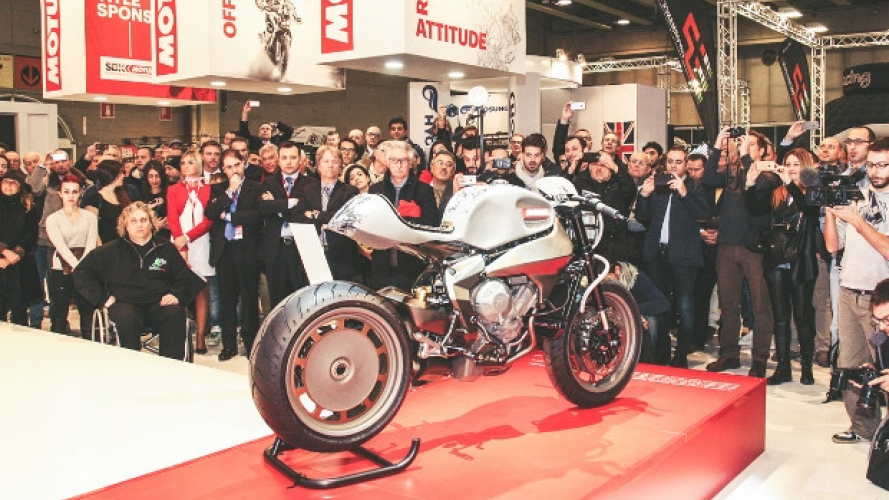 Motor Bike Expo 2017 al via!