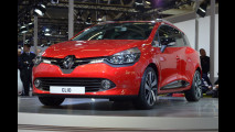 Renault Clio Sporter, Break all'italiana