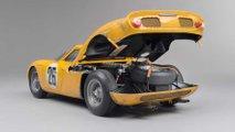 """Amalgam Ferrari 250 """"Weathered"""""""