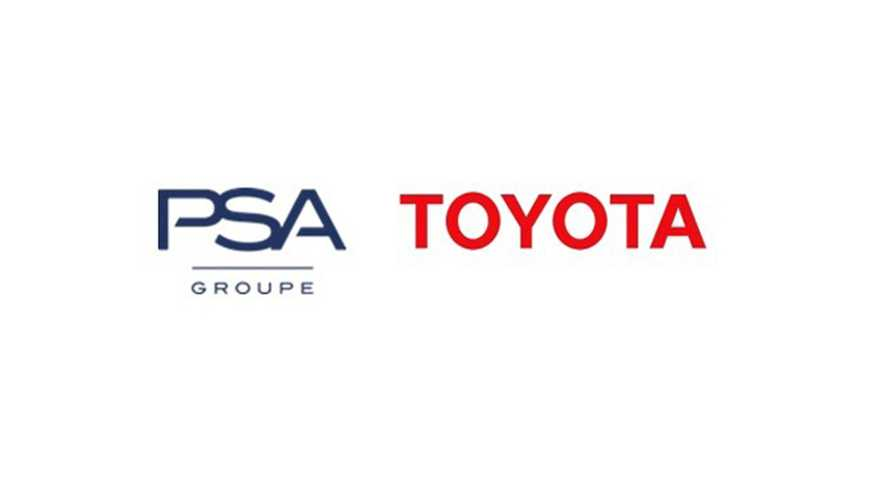 PSA e Toyota ancora insieme per un nuovo furgone compatto