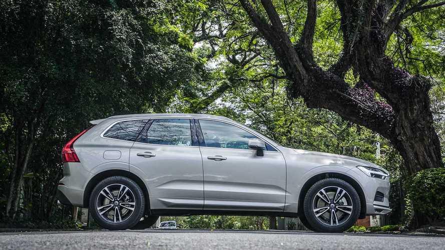 """Volvo oferece software """"esportivo"""" para linha diesel por R$ 7 mil"""