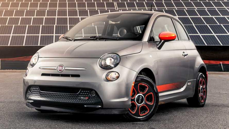 Fiat 500 elettrica, la nuova si farà in Italia