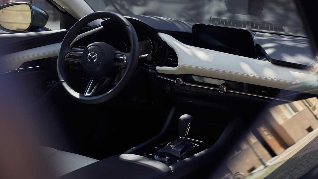 2019 Mazda3 Debuts With Cutting Edge Style And Tech In La