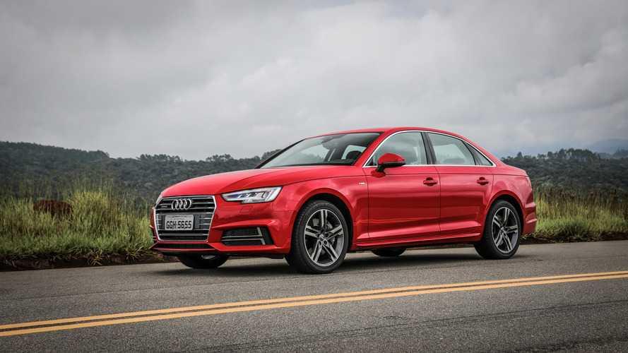 Mais vendidos na Alemanha – A4 impulsiona Audi a superar 10% de participação em fevereiro