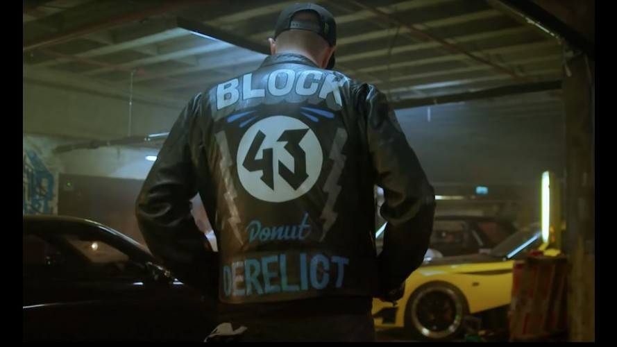 Trailer de Need For Speed traz Ken Block e seu Mustang Hoonicor