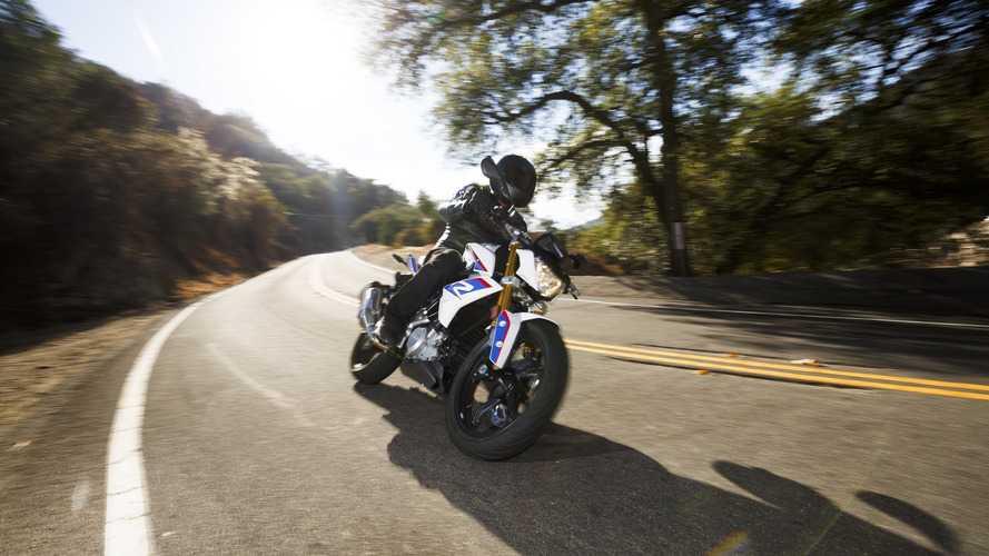 Avaliação: BMW G 310 R - Já pilotamos a moto mais esperada de 2017