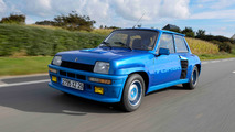 Renault Youngtimers Turbo