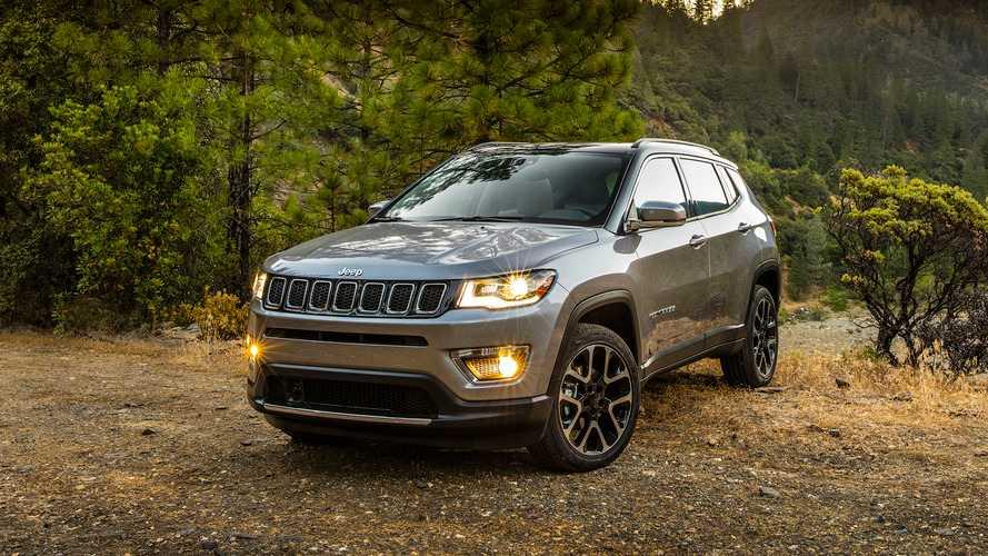 Global, Jeep Compass também será produzido na Índia