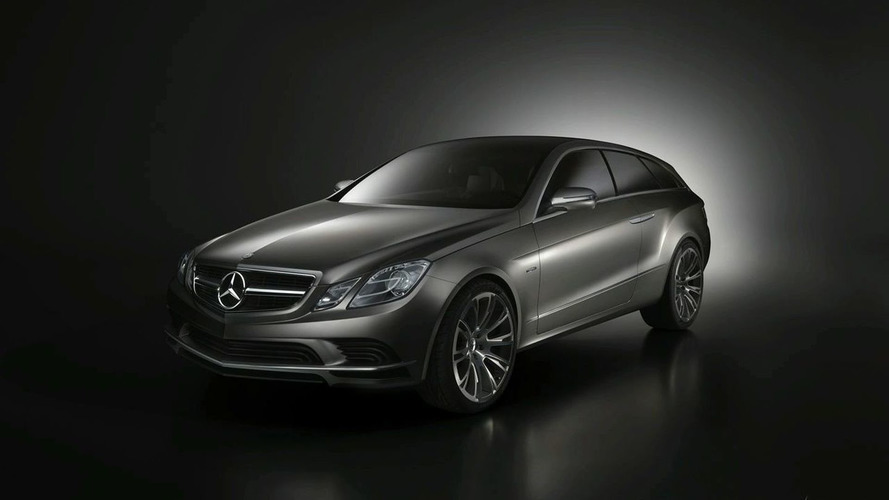 Mercedes ConceptFASCINATION set to Grace the Paris Stage: Previews Next-Gen E-Class