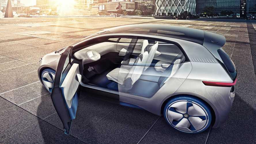 6 millió forint alatti elektromos crossovert gyártana a Volkswagen
