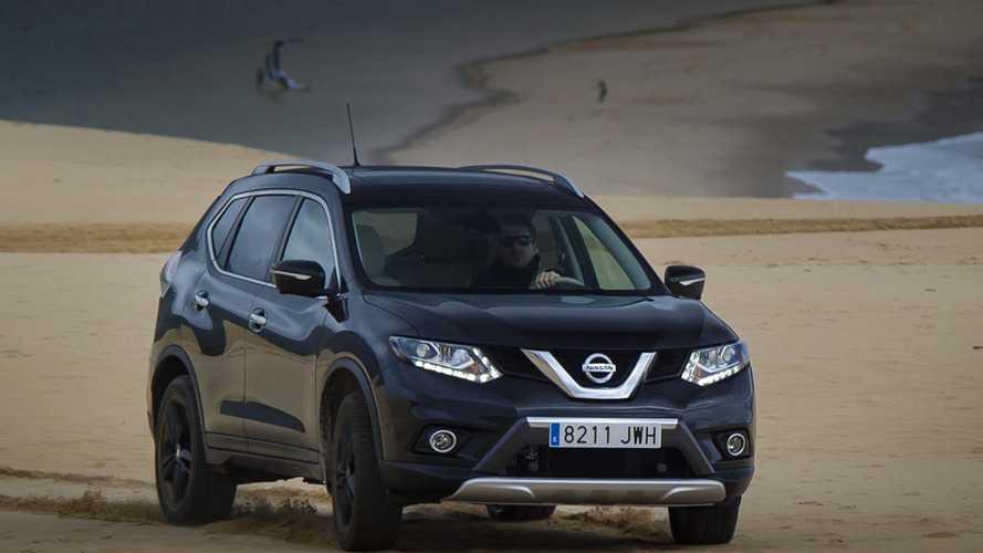 Nissan X-Trail 2017: probamos su motor más potente