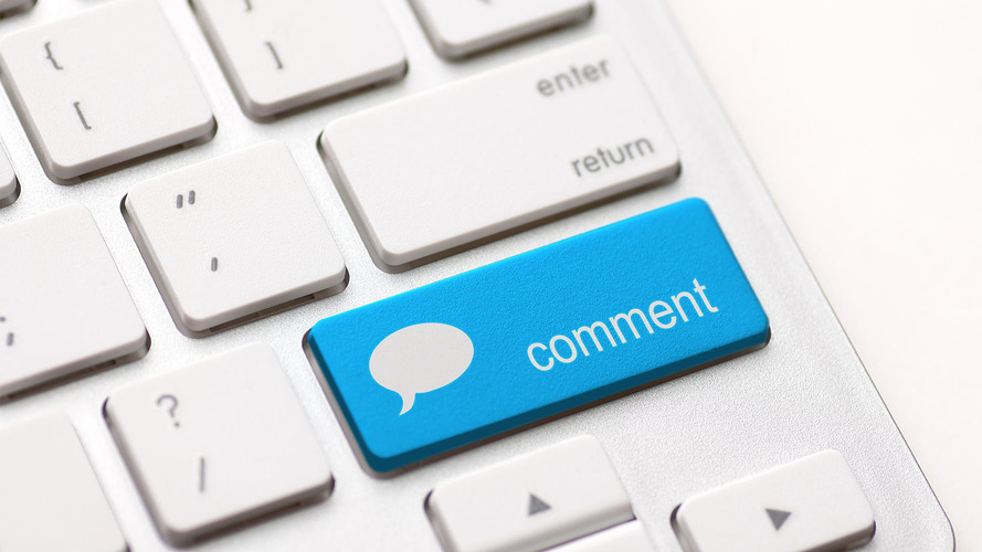 Welcome to a new way to comment on Motor1.com
