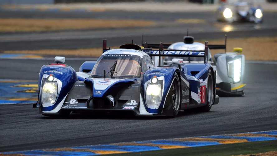 Peugeot de retour aux 24 Heures du Mans en 2022 !