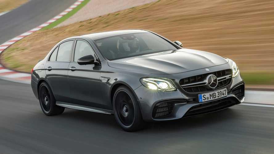 Mercado premium no 1º semestre – Mercedes e BMW superam 1 milhão
