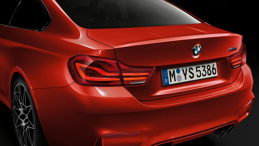BMW 4 Series Concept To Debut Next Month In Frankfurt