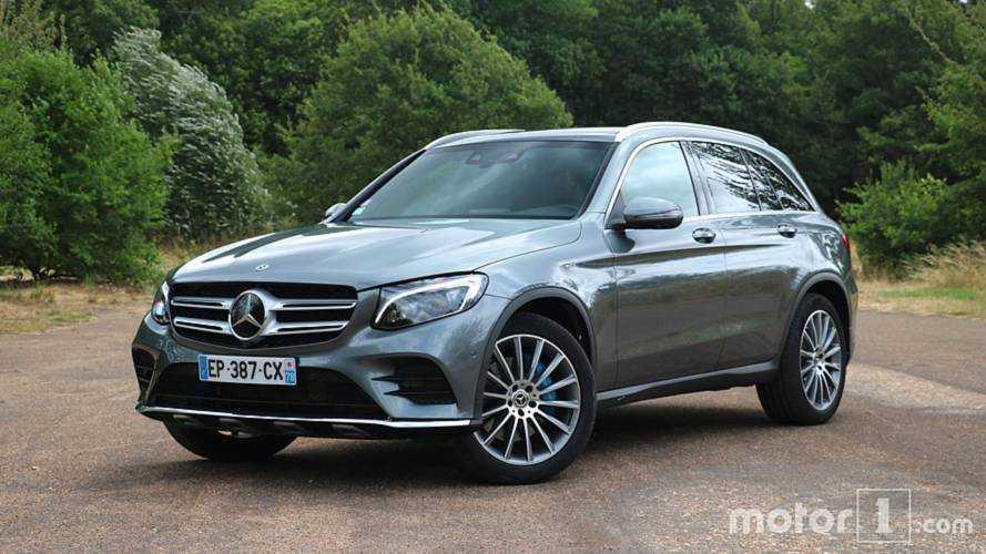 Essai Mercedes GLC 350 e - Leader toutes catégories ?