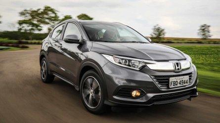 Honda HR-V 2019 é lançado com preços a partir de R$ 92.500