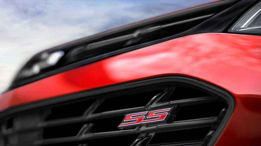 Novo Cruze Sport6 SS de 300 cv será estrela da Chevrolet no Salão do Automóvel