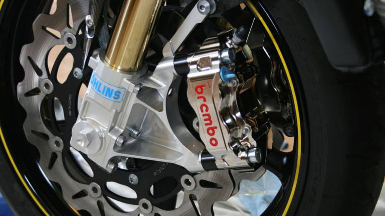 Brembo Issues Recall on Brake Pads for Reduced Braking
