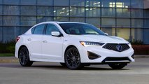 2019 Acura ILX A-Spec: First Drive