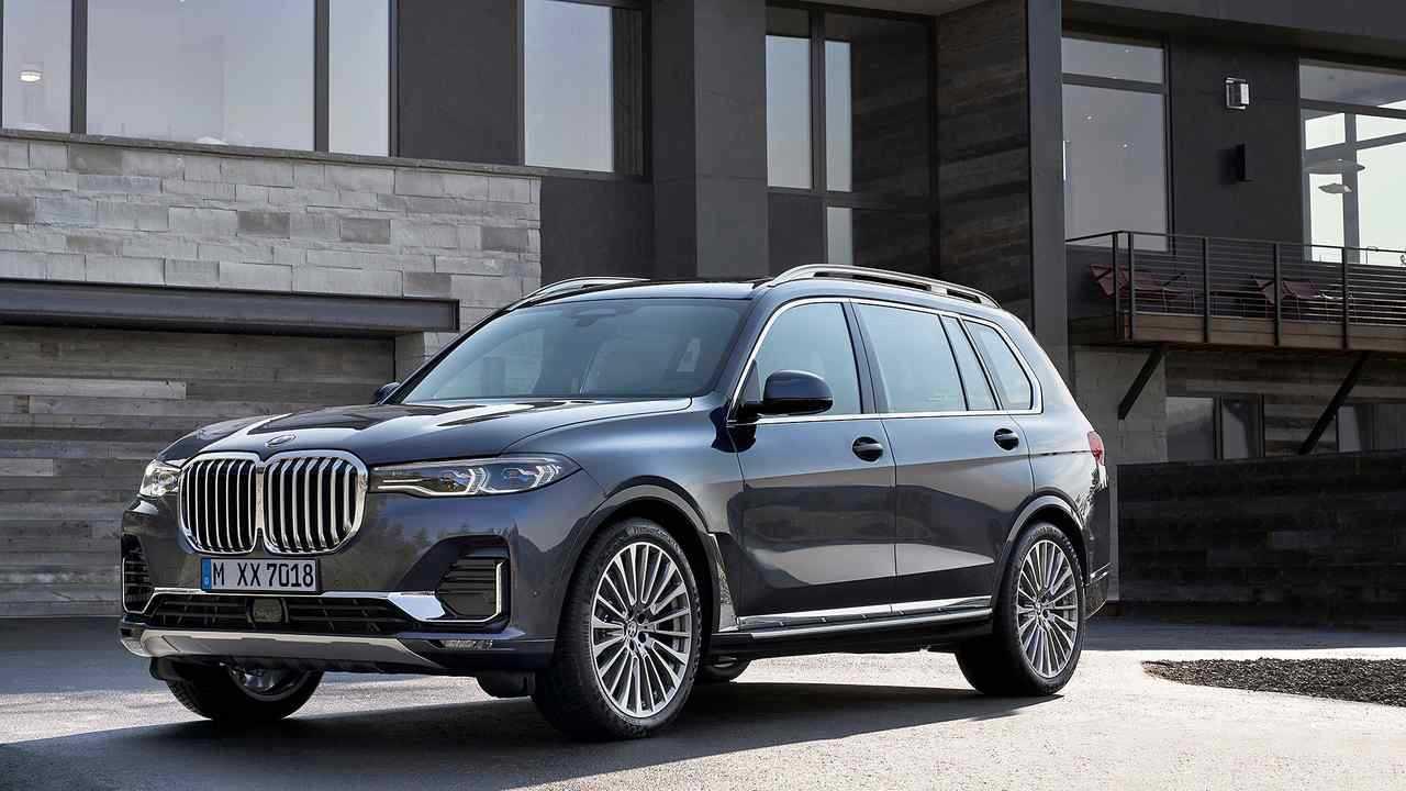 Conclusión: el BMW X7 2019 no es tan especial