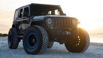 Donate To Charity And You Could Win This 450 Hp Jeep Wrangler
