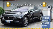 jaguar i pace realnyj raskhod energii