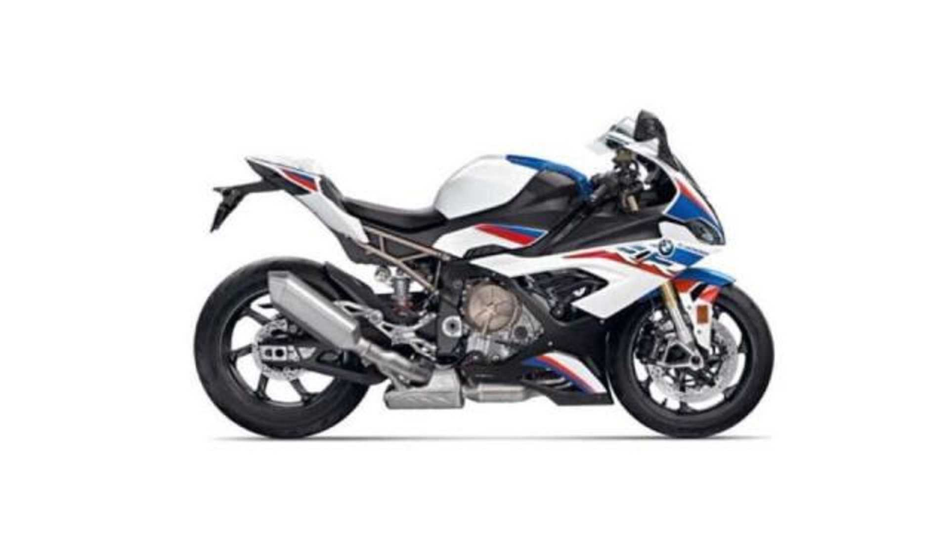 2019 Bmw S1000rr Specs Leaked And They Re Spectacular