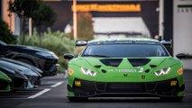 2019 Lamborghini Huracan GT3 Evo