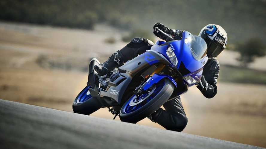Segredo: Yamaha já registra nova YZF-R3 2019 no Brasil
