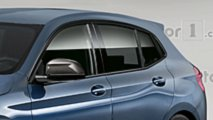 Render BMW Serie 1 2019