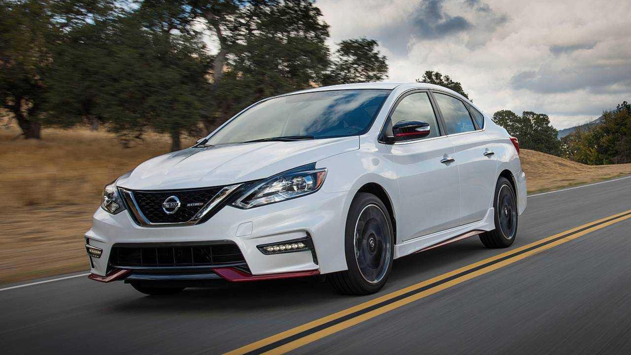 16. Nissan Sentra –$4,469-$6,719