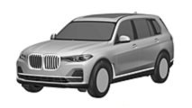 BMW X7 - Registro no INPI