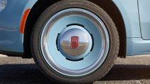 2019 Fiat 500 1957 Edition