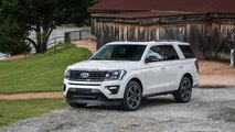 2019 Ford Expedition Stealth Edition