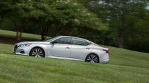 2019 Nissan Altima: First Drive