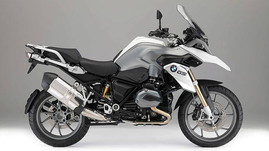 Recall: Some 2011 To 2014 BMW Motorcycles Might Have A Fuel Leak