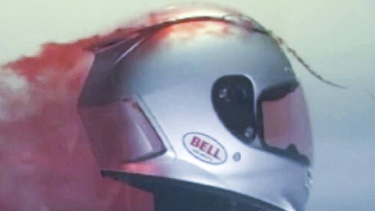 Video: how Bell helmets are made