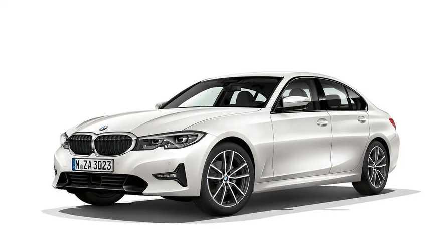 2019 BMW 3 Series vs. 2015 BMW 3 Series