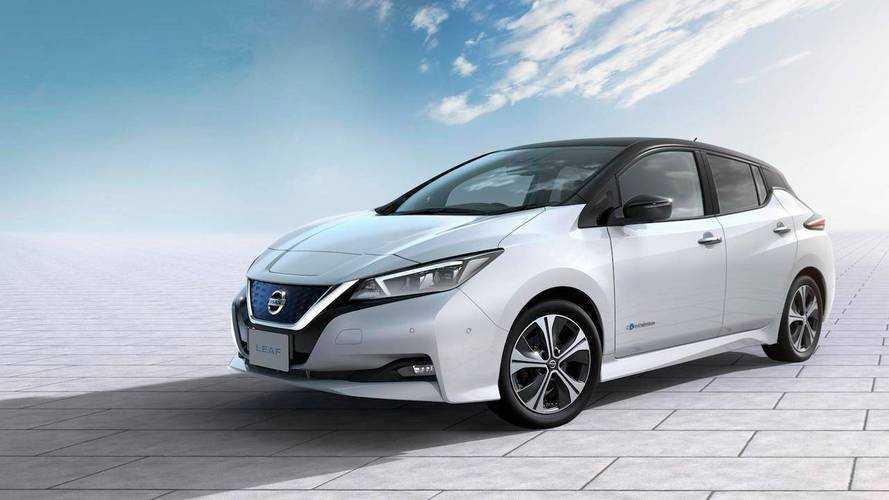 Test EuroNCAP septiembre 2018: 7 modelos a examen