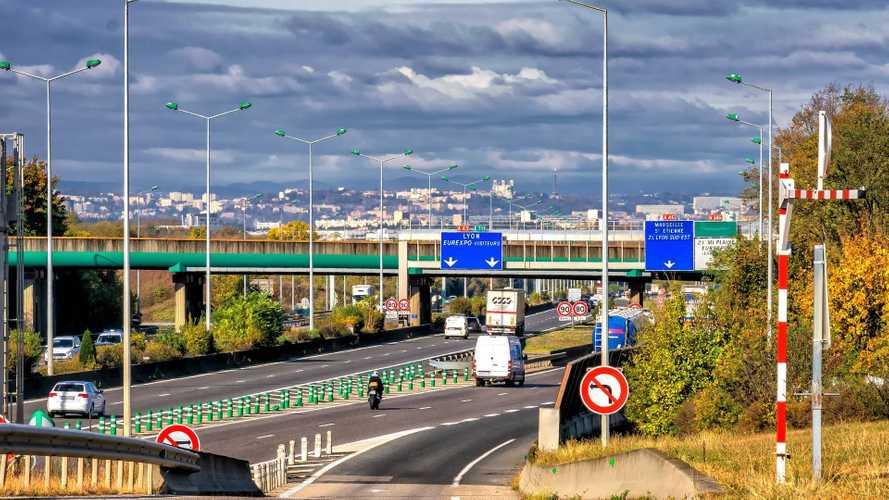 Mieux que les 80 km/h, Lyon vise 70 km/h sur le périphérique