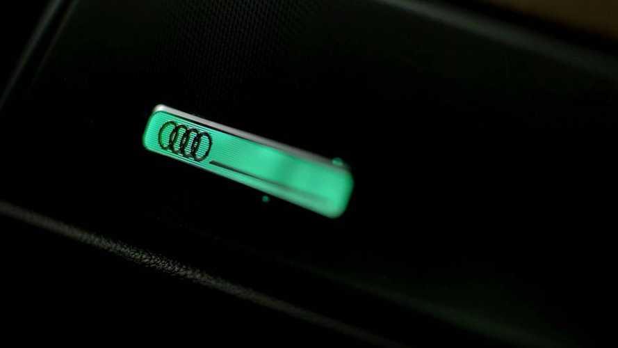 2018 Audi Q3 teaser'ları