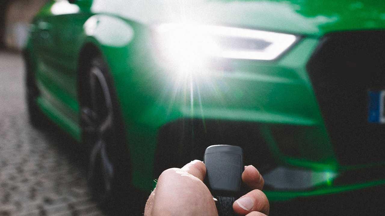 Cover Spread e finanziamento auto
